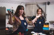 Prisbelönt kock inspirerar till hållbar matlagning med bröd