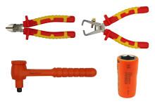 Kamasa Tools handverktyg för hybridfordon