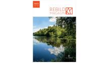 Gratismagasin om Rebilds natur og attraktioner mere aktuelt end nogensinde
