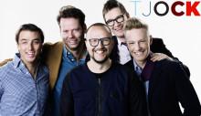 """Bonnier Tidskrifter lanserar """"Tjock"""" – livsstilsvarumärket för män"""