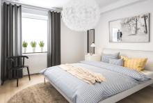 BoKlok planerar att bygga 33 lägenheter i Skegrie