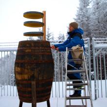 NYHET: En hyllest til karve, kun 2000 flasker