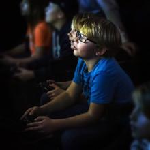 Nordiskt spelmästerskap i Super Smash Bros till Tekniska
