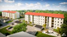 Pressinbjudan: Välkommen till ett, två eller flera slag för kvarteret Lindaren i Västerås