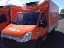 Assistans för transportbilar i kommersiell drift