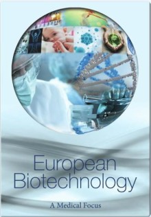 "Our ETEC-story is told in ""European Biotechnology"""