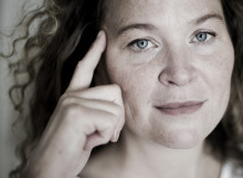 Stina Wirsén kommer till Junibackens barnkulturfestival i juni