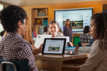 Stockholms stad satsar brett på digitaliseringen i skolan, tecknar centralt avtal på SMART Learning Suite
