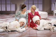 """Mozarts """"Così fan tutte"""" åker regionen runt"""