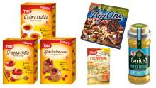 Høstens produkter fra Orkla Foods Norge