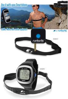 Runtastic – Rolig, effektiv och mer motiverande träning.