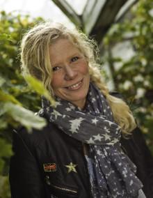 Christina Nordin Cumtell månadens innovatör i Juni
