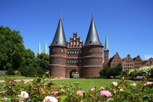 Siste-liten-reisetips: Sommer i Lübeck og Travemünde