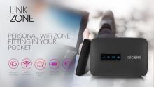 Produktark Alcatel MW40