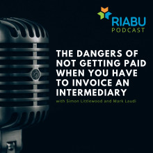 The dangers of not getting paid when you have to invoice an intermediary