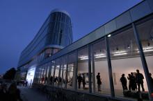 Bonniers Konsthall inför fri entré till samtliga utställningar