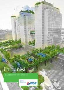 En ny nivå - idédokument om urbanisering