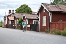 Falun satsar på kulturmiljön under Europaåret för kulturarv