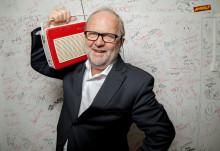 Radioens hederspris til Kalle Lisberg