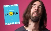Micael Dahlen släpper ny bok – så funkar lyckan