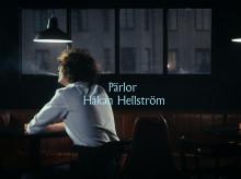 """Håkan Hellström släpper musikvideo till """"Pärlor"""""""