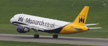 Monarch Airlines etablerar direktlinjer till Storbritannien från Arlanda