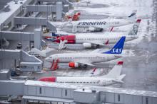 Oslo Lufthavn vokser videre