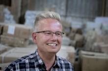 Jörgen Holmström ny landschef för Svenska Afghanistankommittén