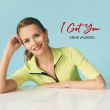 Anne Valborg slipper kjærlighetslåt