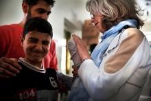 Syrien: Sjukvården i spillror efter fyra års krig