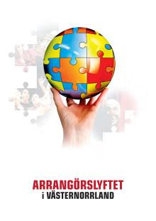 Arrangör - Arrangörslyftet i Västernorrland Informationsbroschyr