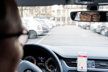 EasyPark og MobilePay gør det nemmere at betale for parkering