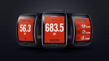 Samsung ja Nike yhteistyössä – Nike+ Running -sovellus julkaistu