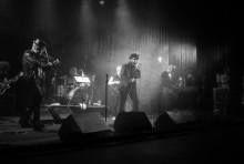 The Leather Nun - Nu släpps nya konsertdatum för att möta upp det stora intresset!