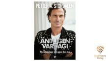 Petter Stordalens tio livsregler i ny bok