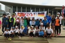 Kieler Segler*innen  in China vertiefen Städtefreundschaft von Kiel und Qingdao