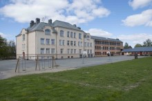 Kommunen vill köpa mark vid toppen av Nybrobacken