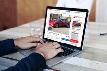 Byt Bil Nordic AB fusioneras med Blocket