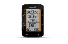 Der Edge 520 Plus: Upgrade mit Europa Fahrradkarte