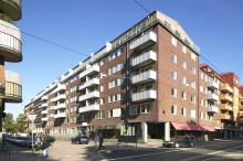 Skandia Fastigheter säljer fastigheten Stampen 13:30 i Göteborg