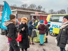 Vuxenkontakt ska skapa lugn påsk i Biskopsgården.