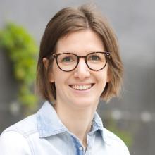 Evelina Strandfeldt