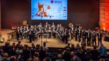 Eikanger-Bjørsvik Musikklag til topps i NM brass
