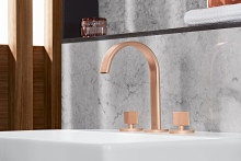 Subtly minimalistic and stylish – Dawn taps & fitting range extended