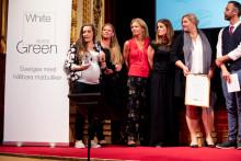 Coop Forum Sisjön vinnare av Årets Stora Ekopris