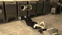 Nu kan du också få tvättbräda i tvättstugan - övning 1