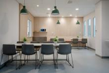 Nya vårdplatser inom psykiatrisk heldygnsvård invigda