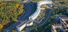 Region Stockholm hyr lokaler i Ursvik Entré för ambulanssjukvården