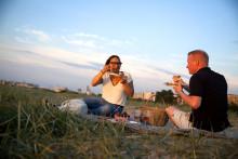 Så påverkar sommarvädret våra mat- och dryckesvanor