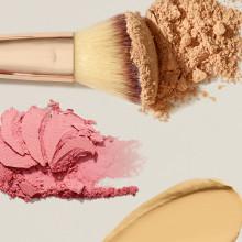 Rene mineraler, hudpleiende makeup